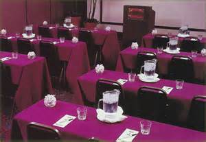Importance Of Conference Table Covers Millwood Enterprises - Conference table covers