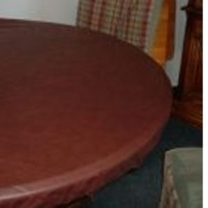 Extra Large Heavy Duty Vinyl Tablecloths