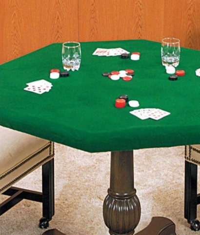 Custom Game Tablecloths and Protective Covers & Custom Game Tablecloths and Protective Covers - Millwood Enterprises