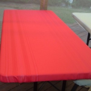 polyester-table-cloth